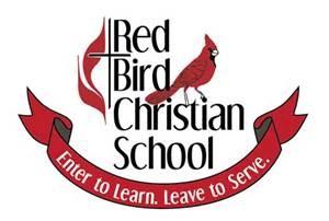 Red Bird Mission Logo